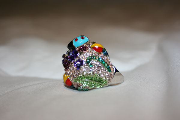 Shiny-Garden-Statement-Ring