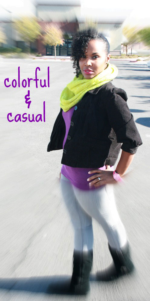 Colorful-and-casual